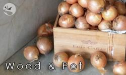 【食記】★★★★☆/Wood Pot