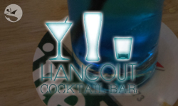 【食記】★★★☆☆/Hangout Cocktail Bar