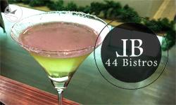【食記】★★★☆☆/李氏兄弟44號餐酒館 Le Lee Brother's No. 44 Bistros