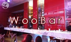【食記】★★★★☆/W Hotel Taipei – WooBar