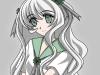 Sakana(咩樂寶寶寵物擬人化):原始版